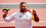 España Medallero Paralímpico