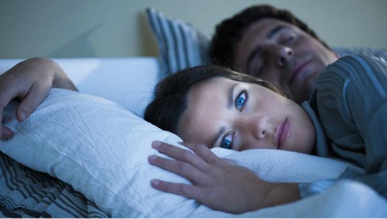 Insomnio Mujeres