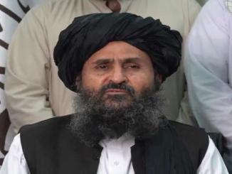 Afganistán Mula Baradar