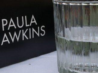 La nueva novela de Paula Hawkins