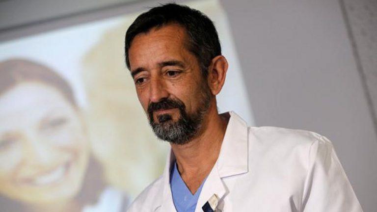 Pedro Cavadas, sobre la vacuna de Moderna