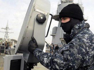 El Pentágono presenta su arma acústica