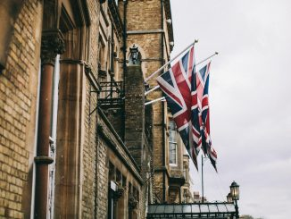 Reino Unido Viajar DNI