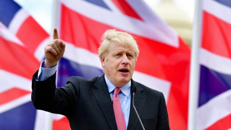 Reino Unido rechaza el pasaporte covid