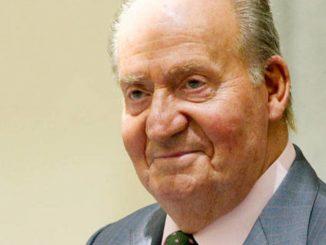 Fiscalía sostiene que el Rey Juan Carlos era comisionario