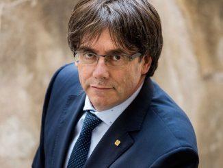 Argumentos de la libertad de Puigdemont