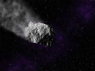 asteroide peligroso La Tierra