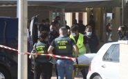 Murcia atentado yihadista