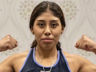 El deporte está de luto: fallece boxeadora mexicana tras estar en coma