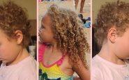 Padre demanda al colegio de su hija después de que le cortaran el pelo