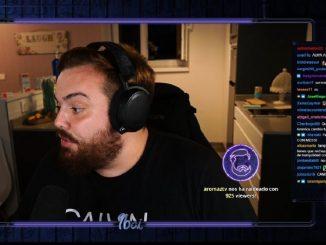 Huelga Twitch