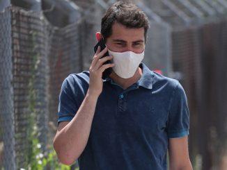 Iker Casillas acoso