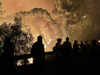 incendio malaga