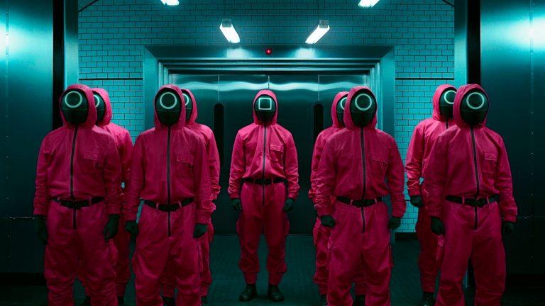 'Juego del Calamar': la serie de Netflix que causa furor en las redes