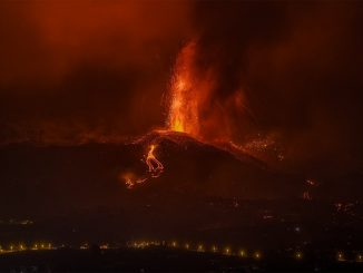 Zona catastrófica La Palma