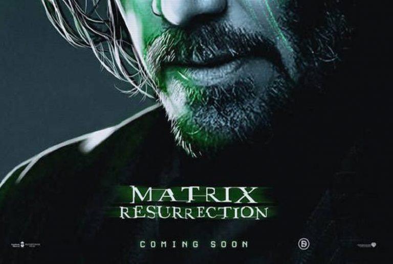El argumento de Matrix Resurrections
