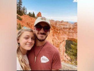 El novio es nombrado persona de interés en la desaparición de Gabrielle Petito