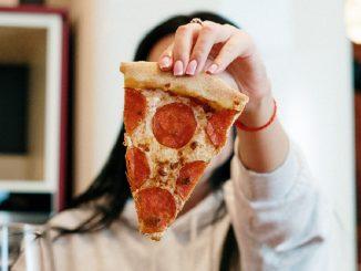 record de pizza