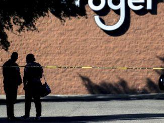 EEUU, tiroteo en un supermercado