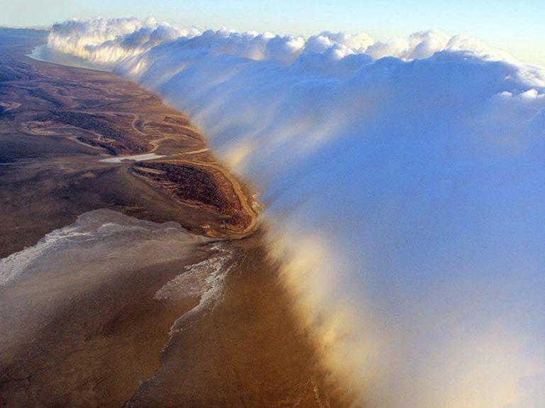 Peligro de tsunami tras la erupción del volcán de La Palma