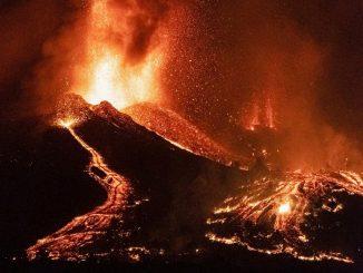 Volcanes en España: ¿Dónde están? ¿Cuáles están activos?