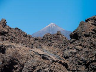 zona de riesgo volcanica
