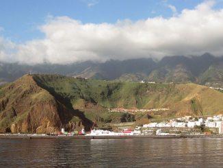La Palma es la más verde de las Islas Canarias y se la llama 'La isla bonita'