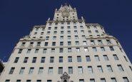 Edificio original de Telefónica