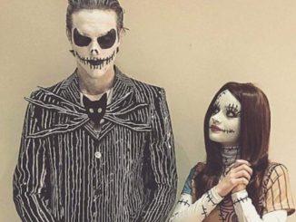 Disfraz de Halloween para hombre las mejores ideas