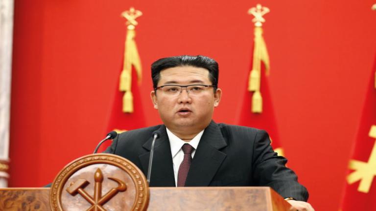 Situación Económica Corea del Norte