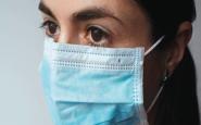 Infecciones oculares Mascarillas