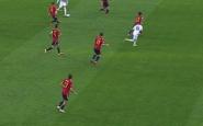 Francia España Mbappé