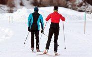 Raquetas de esquí las mejores para el invierno