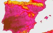 alerta en España