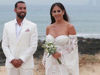 'Sálvame' destapa los regalos de la boda de Anabel Pantoja