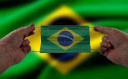 Covid Brasil muertes 200
