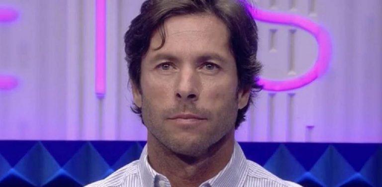 Canales Rivera ha sorprendido a la audiencia al confesar su secreto