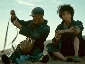 Película China censura