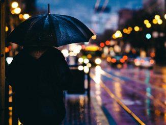 ciudades lluviosas en todo el mundo