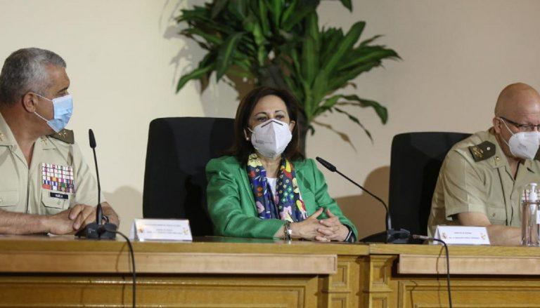 España acogerá a más colaboradores afganos