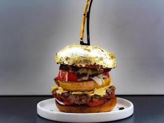 la hamburguesa mas cara del mundo