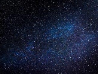 draconidas meteoros