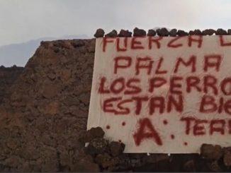 La Palma equipo A