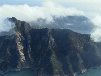 Fan de la serie encuentra la isla real de 'El Juego del Calamar'