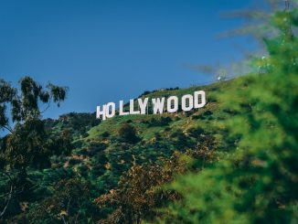 La huelga de hollywood