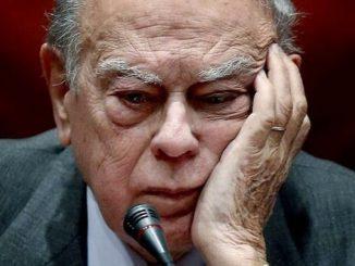 Absolución Jordi Pujol