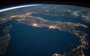 La Tierra y su eje formal