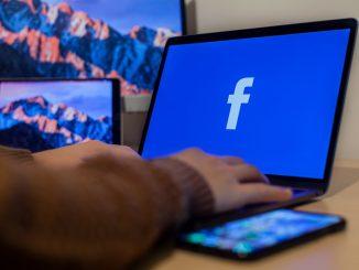 Facebook lista negra