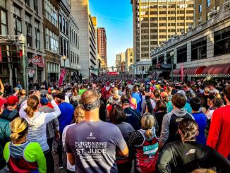 Maratón Nueva York España