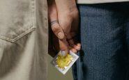 california preservativo
